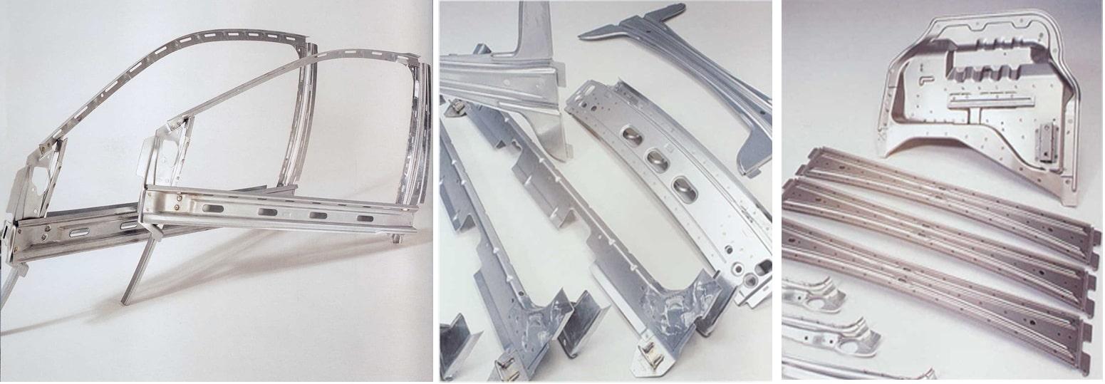estampacion metalica de piezas